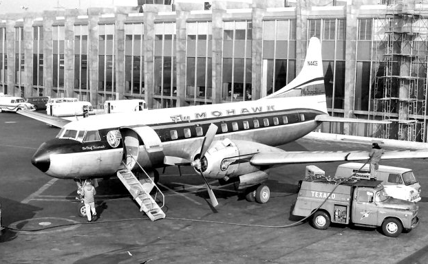 Mohawk Airlines Convair 340