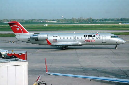 Pinnacle CRJ