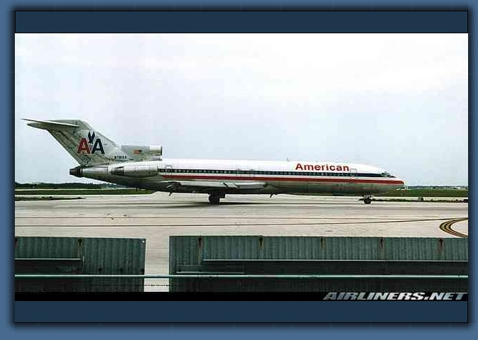 American Airlines 727 american Airlines photo, pictures