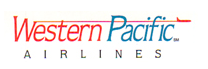 Western Pacific Airlines Logo